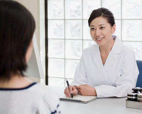 Hồ sơ sức khỏe tạm thời dành cho đơn tuyển dụng Nhật Bản gấp