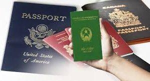 Nhật Bản lên kế hoạch sử dụng visa điện tử từ năm 2020