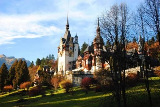 Tìm hiểu đôi nét về đất nước Rumani