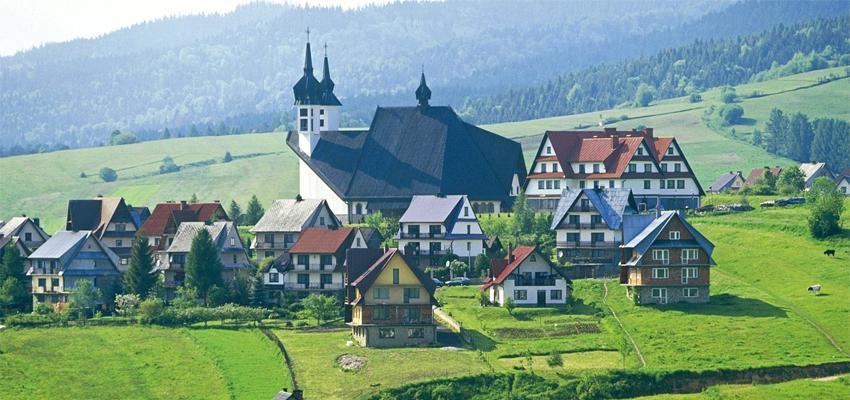 Văn hóa giao tiếp trong kinh doanh của người Ba Lan